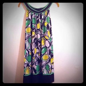 Little Summer Dress by My Michelle.